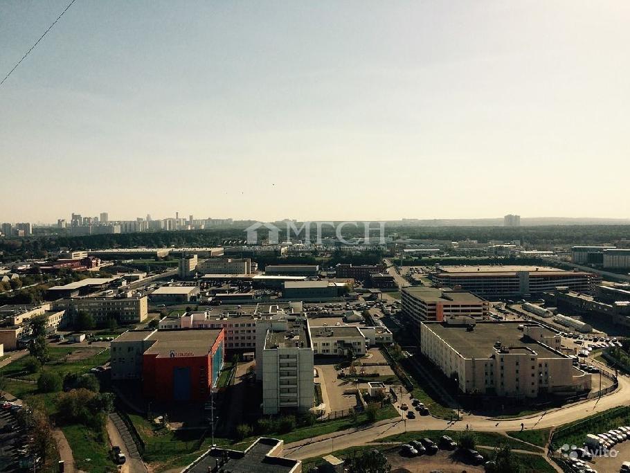 фото 3 ком. квартира - Москва, м. Строгино, Твардовского ул