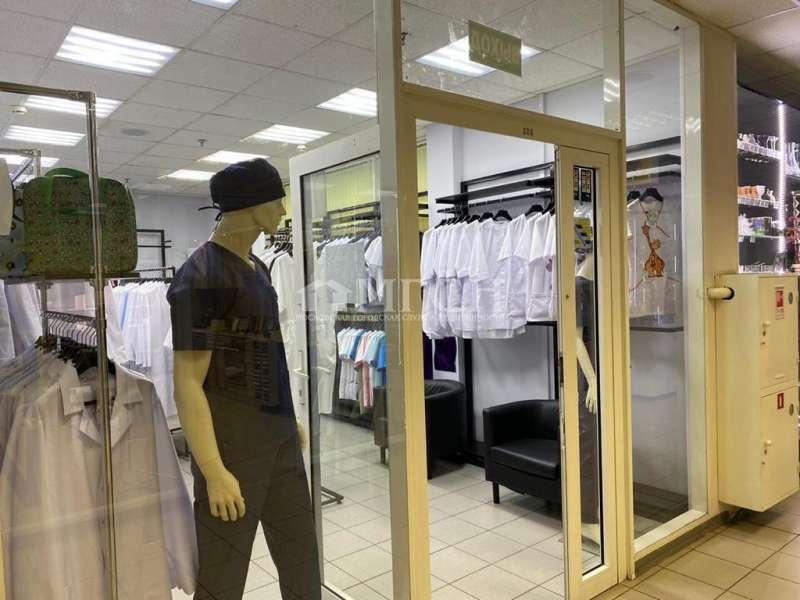 фото магазин - Москва, м. Сокольники, Сокольническая пл