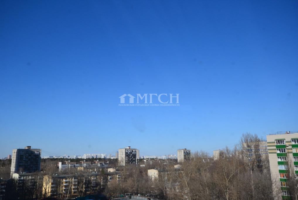 фото 3 ком. квартира - Москва, м. Октябрьское Поле, Живописная улица