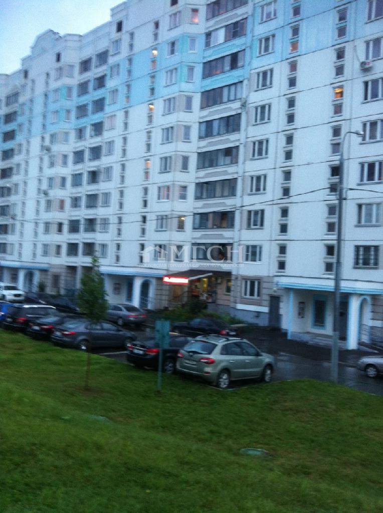 фото 2 ком. квартира - Москва, м. Улица Скобелевская, улица Брусилова