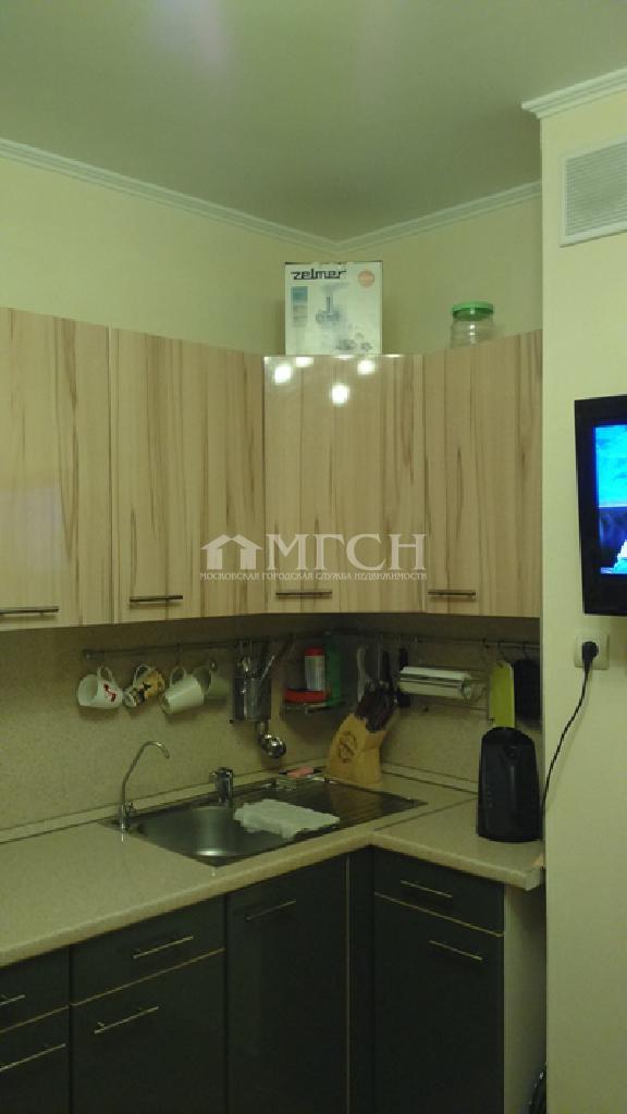 фото 3 ком. квартира - Москва, м. Марьино, улица Перерва