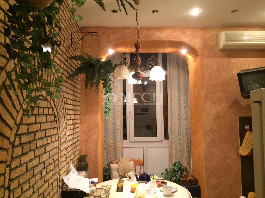 фото 2 ком. квартира - Москва, м. Алексеевская, проспект Мира