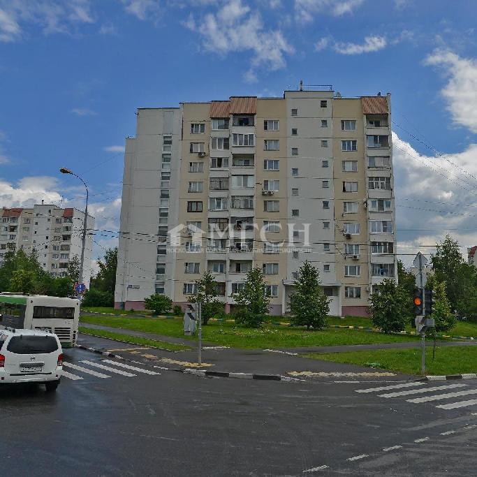 фото 4 ком. квартира - Москва, м. Бунинская аллея, Южнобутовская улица