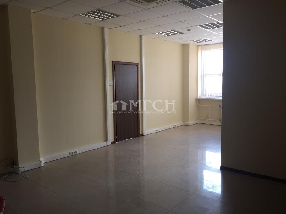 фото офис - Москва, м. Сокол, Ленинградский проспект