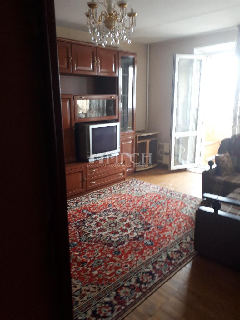 фото 1 ком. квартира - Москва, м. станция Хорошёво, улица Мнёвники
