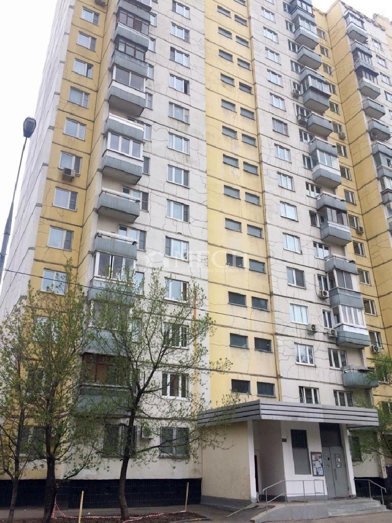 фото 3 ком. квартира - Москва, м. Полежаевская, Хорошёвское шоссе