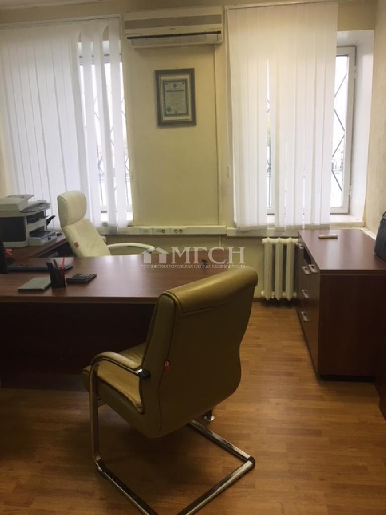 фото офис - Москва, м. Преображенская площадь, Преображенская площадь