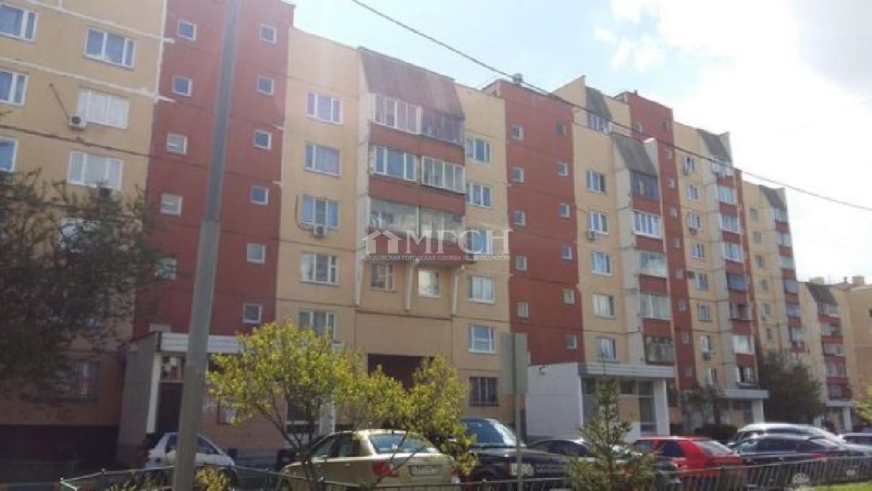 фото 2 ком. квартира - Москва, м. Улица Горчакова, Чечёрский проезд