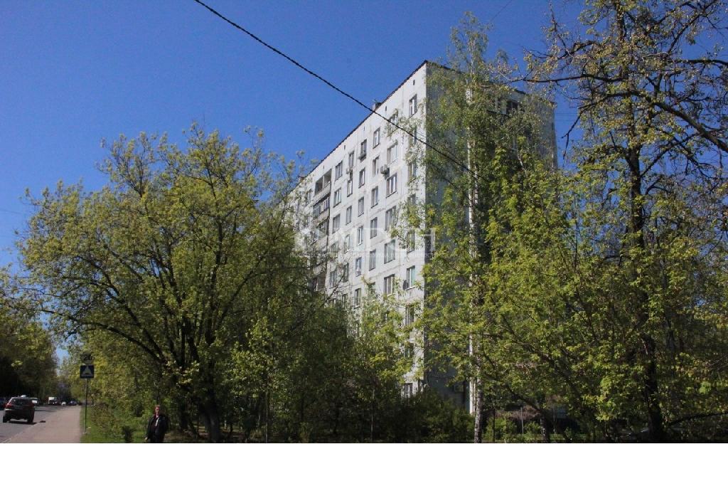 фото 2 ком. квартира - Москва, м. Рязанский проспект, улица Фёдора Полетаева