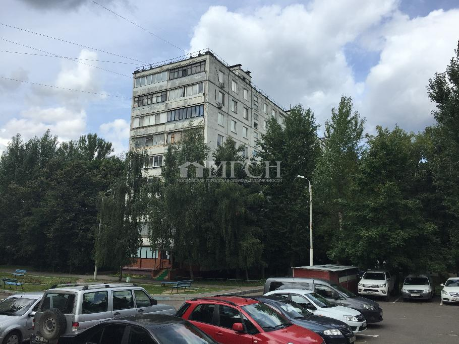 фото комната - Москва, м. Южная, Сумской проезд