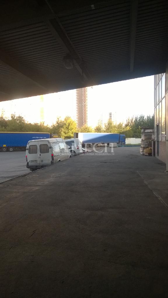 фото склад - Москва, м. Алтуфьево, Дмитровское шоссе