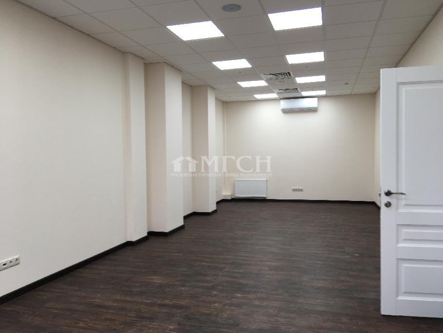 фото офис - Москва, м. Саларьево, Новоорловская улица
