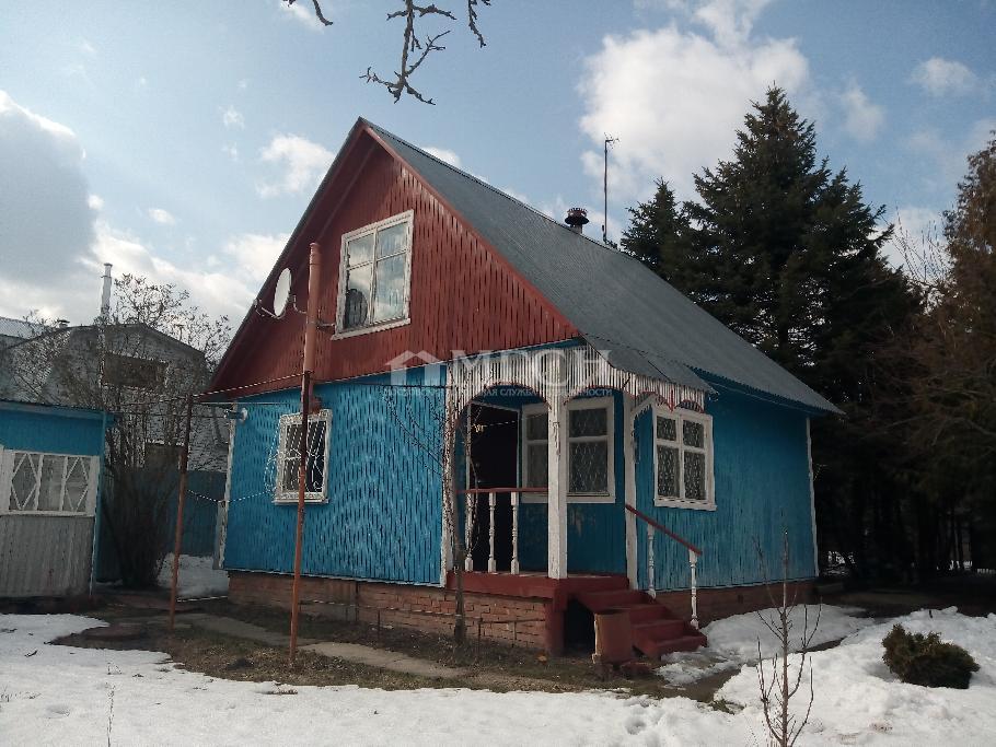 фото дом - Тульская область обл., городской округ Тула р-н., поселок Лесной