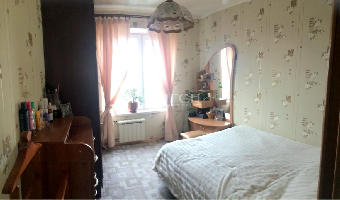 фото 3 ком. квартира - Москва, м. Рязанский проспект, 1-я Новокузьминская улица