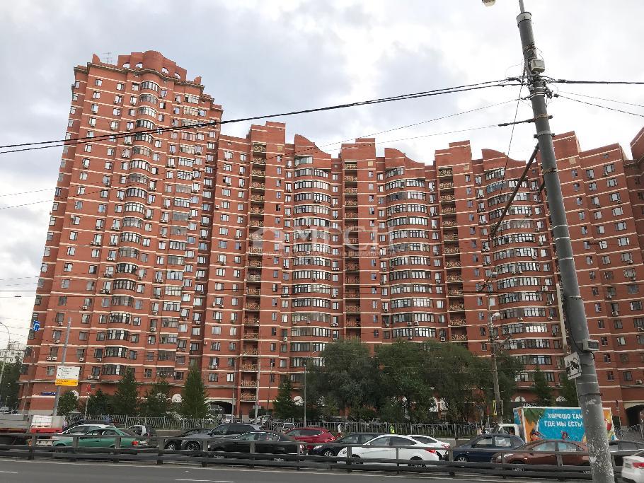фото 4 ком. квартира - Москва, м. Беляево, Профсоюзная улица