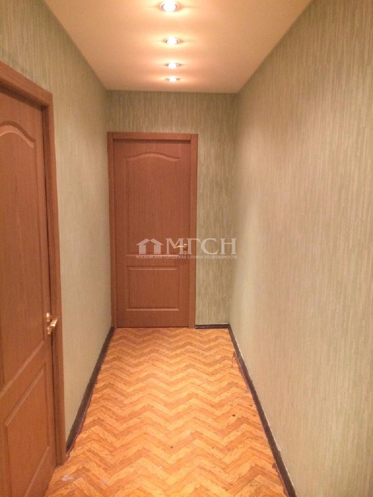 фото 3 ком. квартира - Москва, м. Тёплый Стан, улица Генерала Тюленева