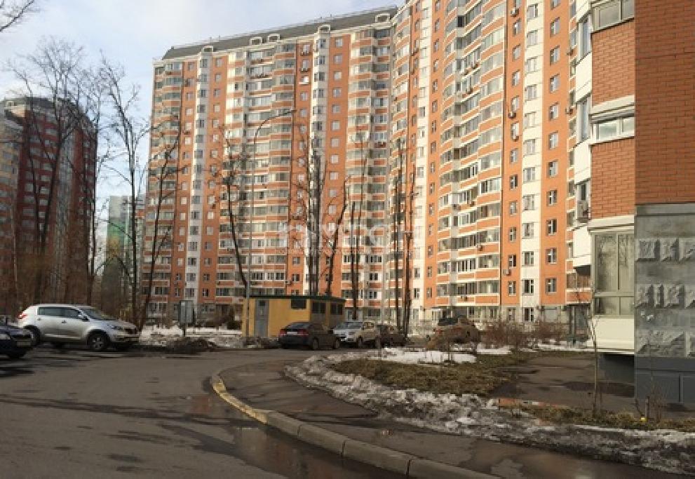 фото 2 ком. квартира - Москва, м. Верхние Лихоборы, Дубнинская улица