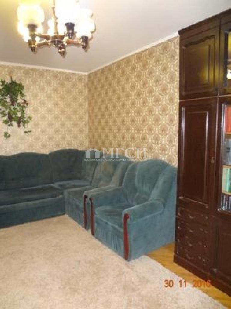 фото комната - Москва, м. Марьино, улица Маршала Голованова