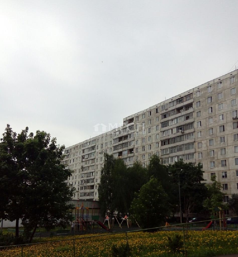 фото 2 ком. квартира - Москва, м. Алма-Атинская