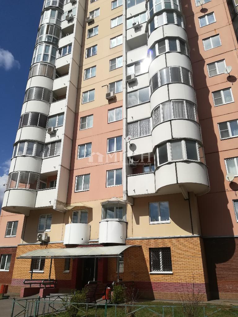 фото 3 ком. квартира - Москва, м. Кунцевская, улица Ватутина