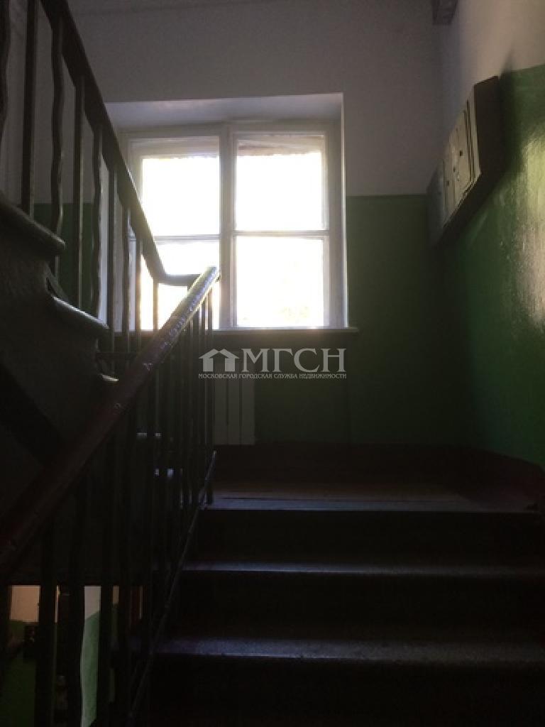 фото 2 ком. квартира - 1-й квартал Капотня (Москва), м. Борисово