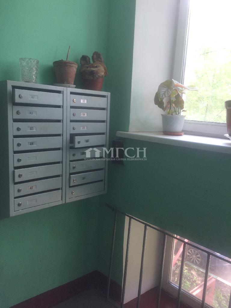 фото 1 ком. квартира - 2-й квартал Капотня (Москва), м. Алма-Атинская