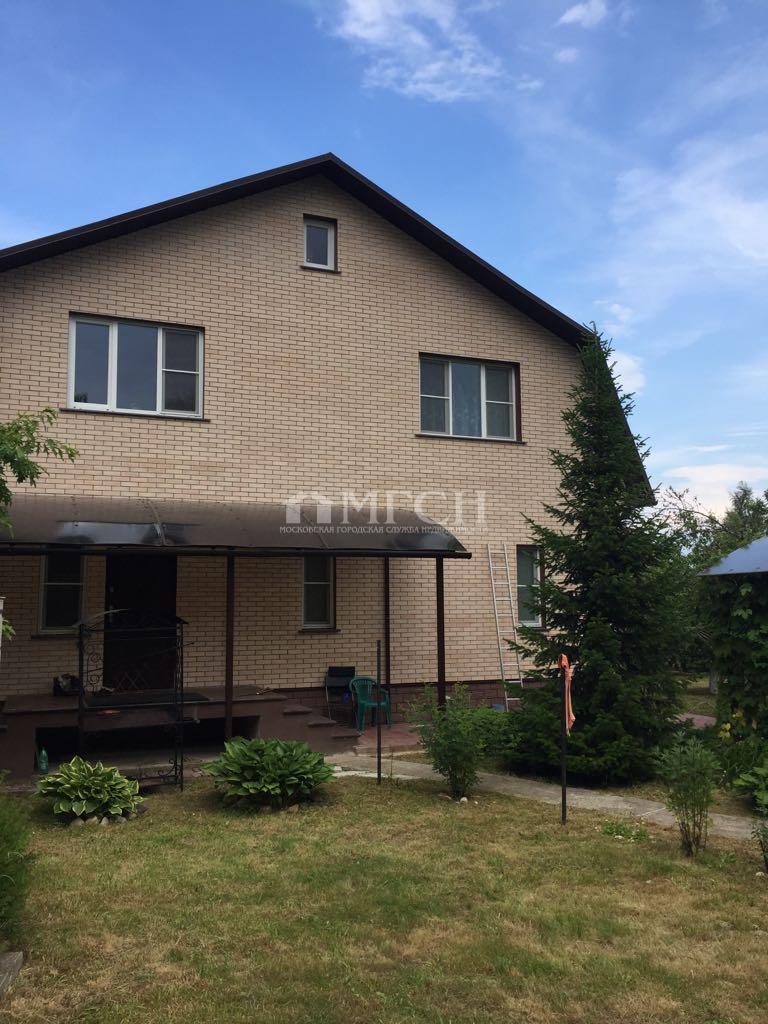 Московская область, Одинцовский городской округ, коттеджный поселок Сурмино-2, , 117