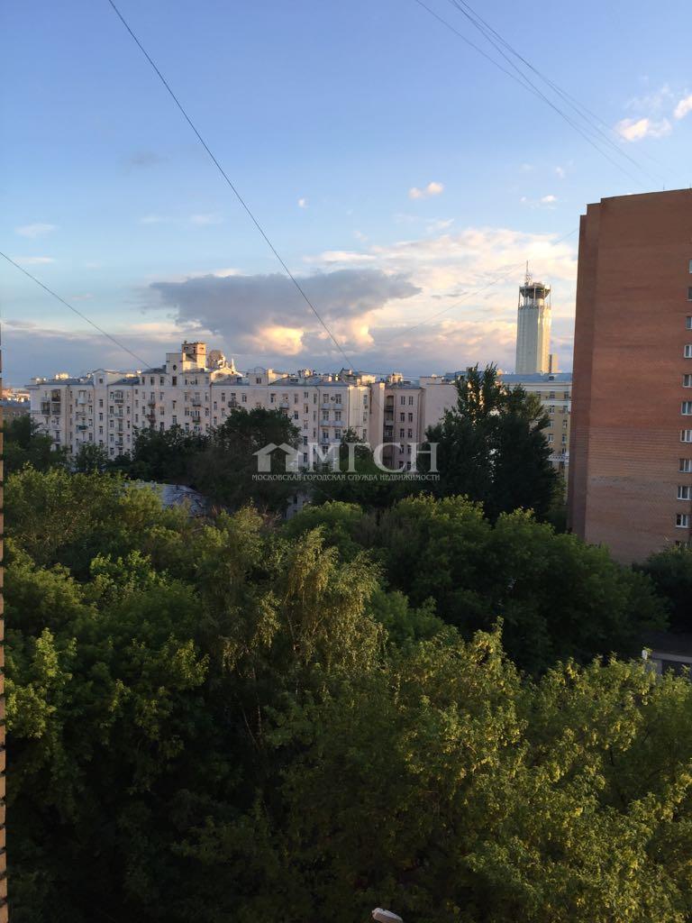 фото 4 ком. квартира - Москва, м. Таганская, улица Большие Каменщики