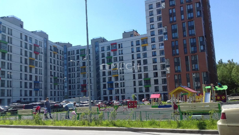 фото 2 ком. квартира - Москва, м. Алтуфьево, бульвар Академика Ландау