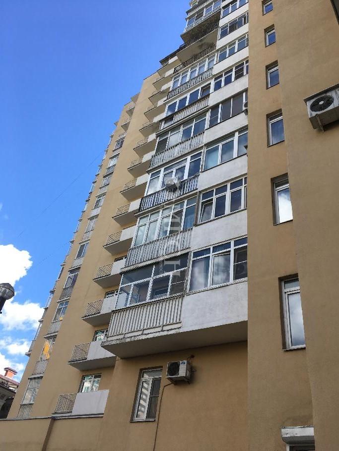 фото 4 ком. квартира - Москва, м. Проспект Вернадского, улица Лобачевского