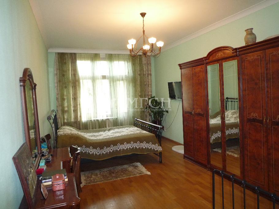 фото 4 ком. квартира - Москва, м. Новослободская, Долгоруковская улица
