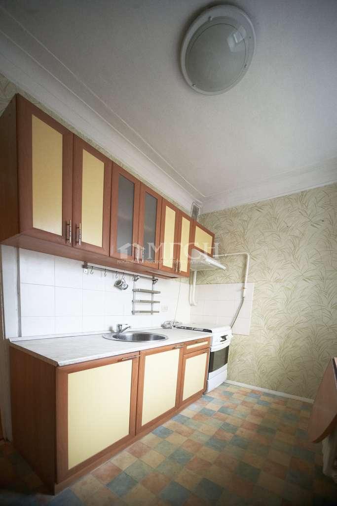 фото 2 ком. квартира - Москва, м. Смоленская, Панфиловский переулок