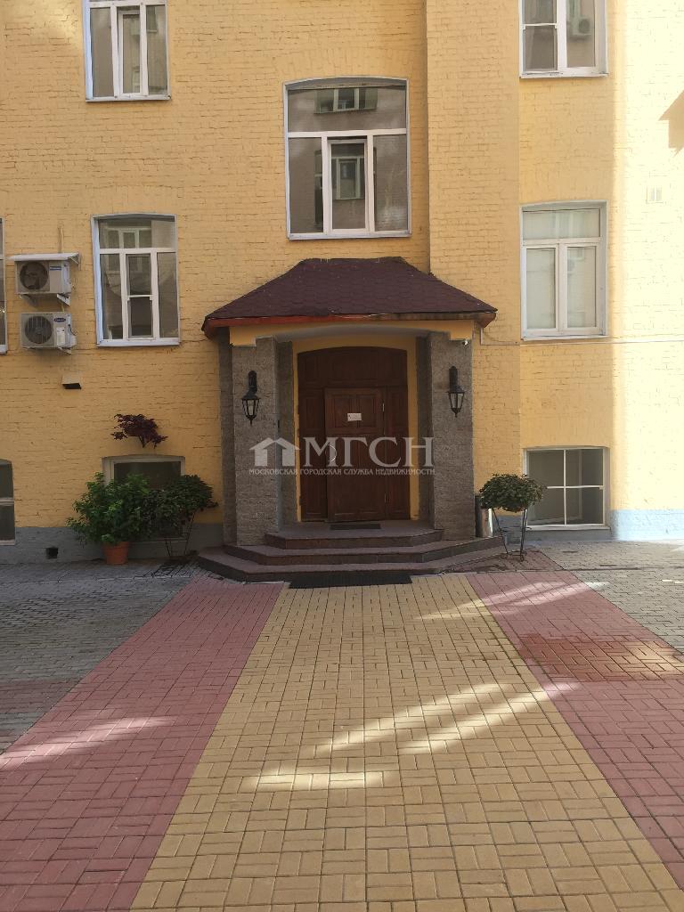 фото 2 ком. квартира - Москва, м. Охотный Ряд, Брюсов переулок
