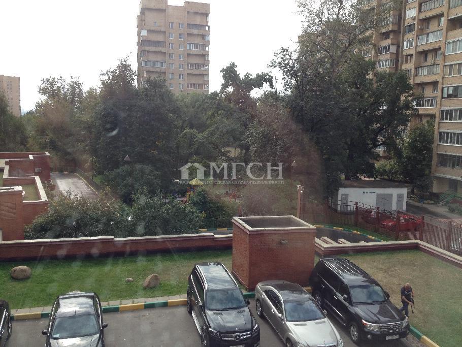 фото 5 ком. квартира - Москва, м. Кунцевская, улица Вересаева