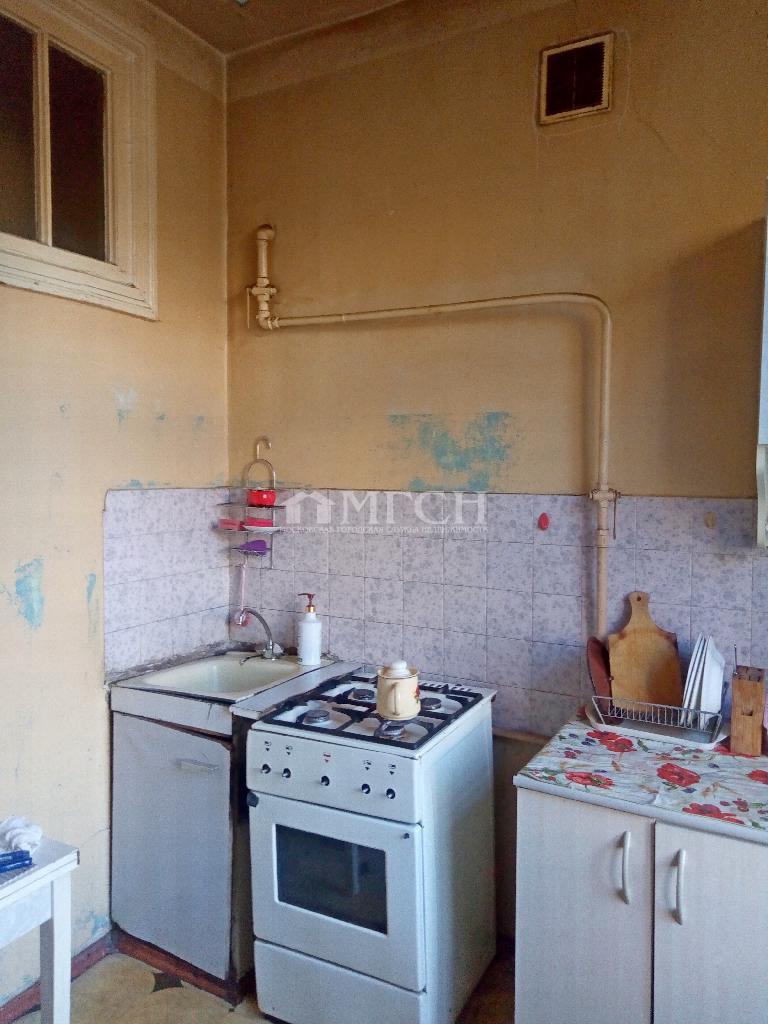 фото комната - Москва, м. Первомайская, Первомайская улица