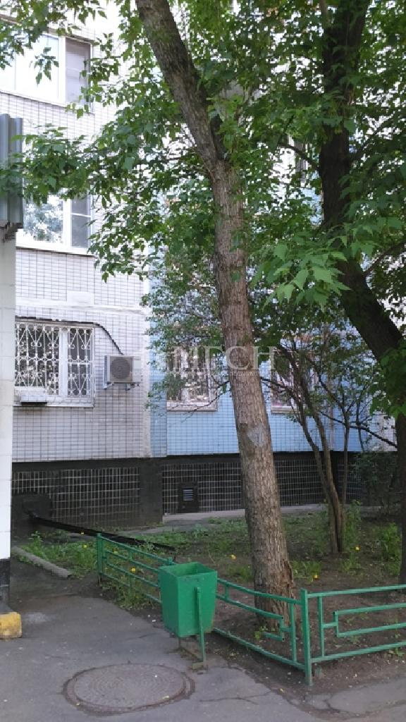фото 2 ком. квартира - Москва, м. станция Нижегородская, Рязанский проспект