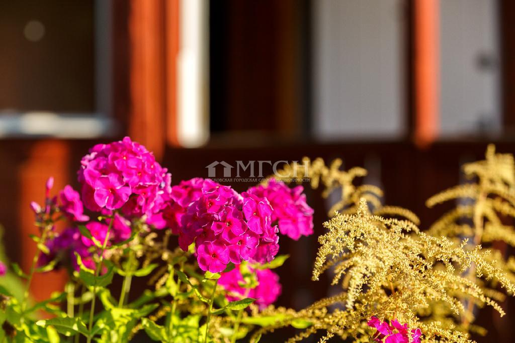 фото коттедж - Московская область обл., Одинцовский район р-н., Минское, садовое товарищество Хуторок