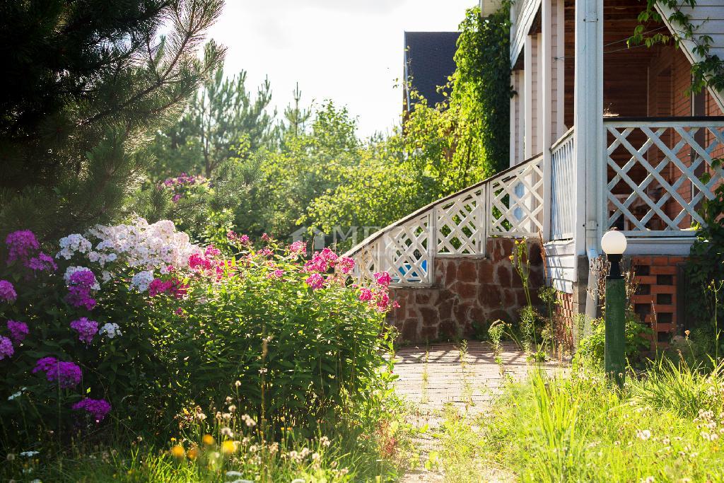 Московская область, Одинцовский городской округ, садовое товарищество Хуторок, , 193
