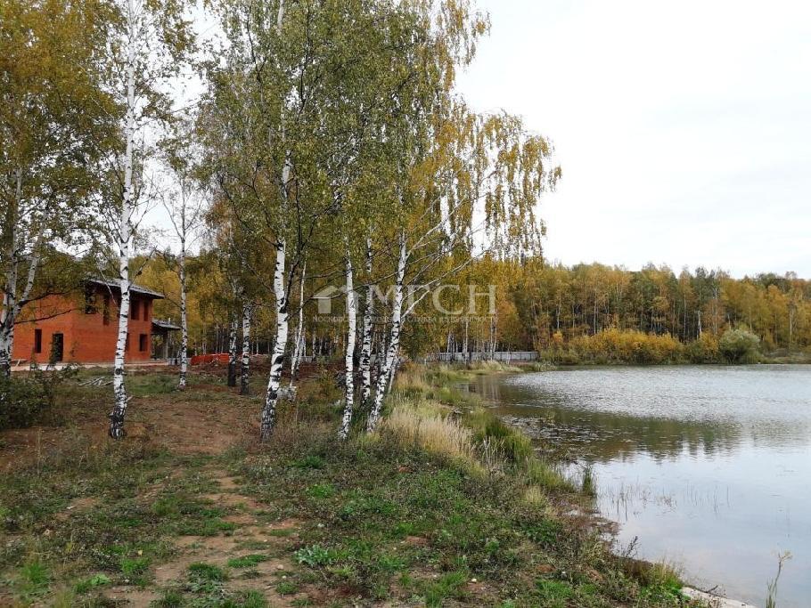 Московская область, Одинцовский городской округ, хутор Рожновка