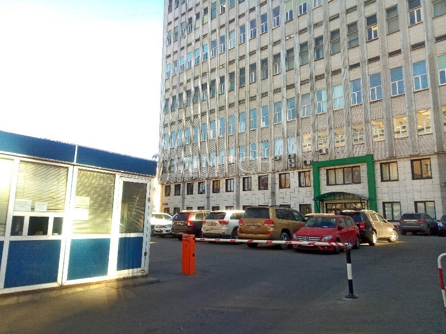 фото офис - Москва, м. Электрозаводская, улица Фридриха Энгельса