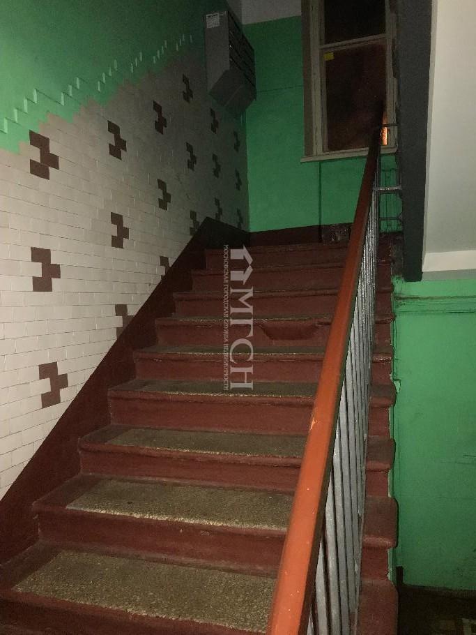 фото комната - Москва, м. Волжская, улица Юных Ленинцев