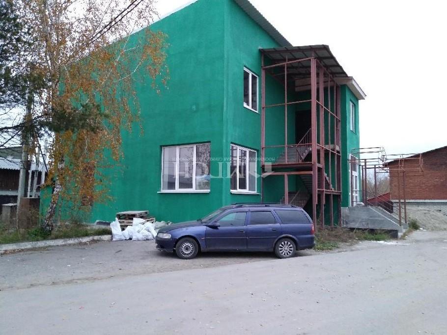 фото свободное назначение - платформа Родники, м. Котельники