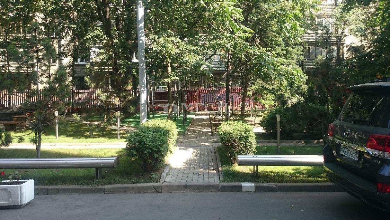 фото 8 ком. квартира - Москва, м. Аэропорт, Ленинградский проспект
