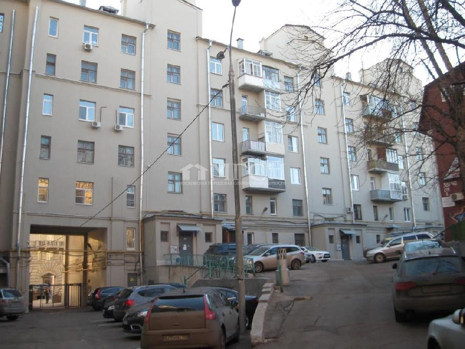 фото 2 ком. квартира - Москва, м. Курская, улица Земляной Вал