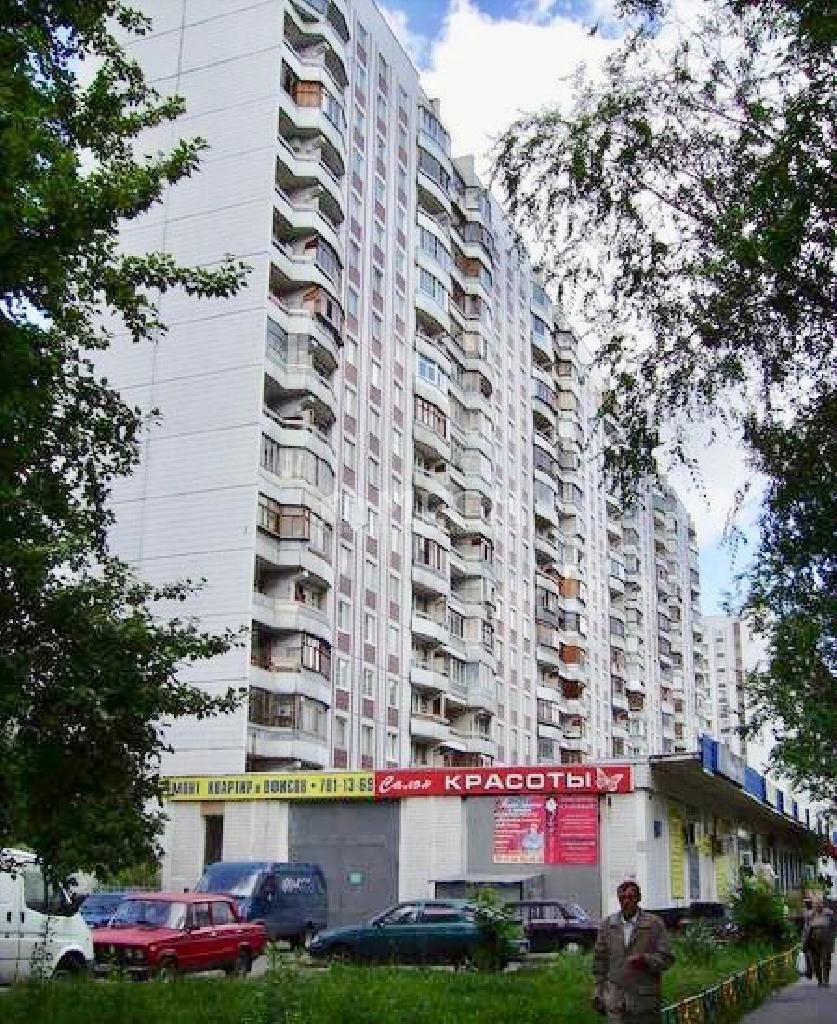 фото 3 ком. квартира - Москва, м. Новокосино, Новокосинская улица