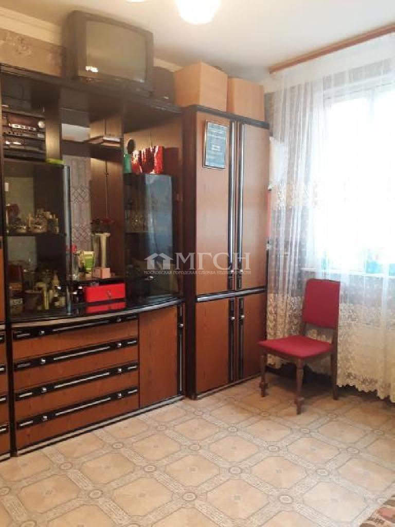 фото комната - Москва, м. Марьино, Луговой проезд