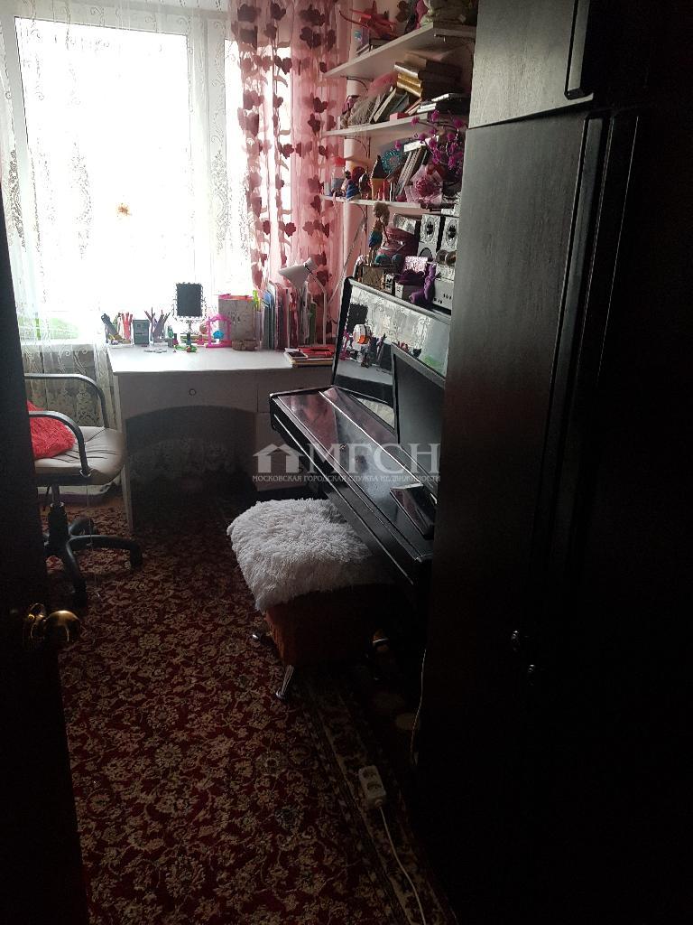 фото 2 ком. квартира - Москва, м. Орехово, Липецкая улица