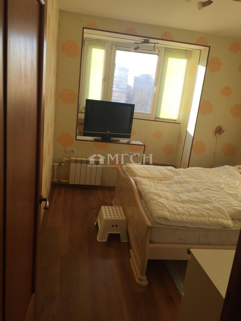 фото 3 ком. квартира - Москва, м. Парк культуры, Смоленский бульвар