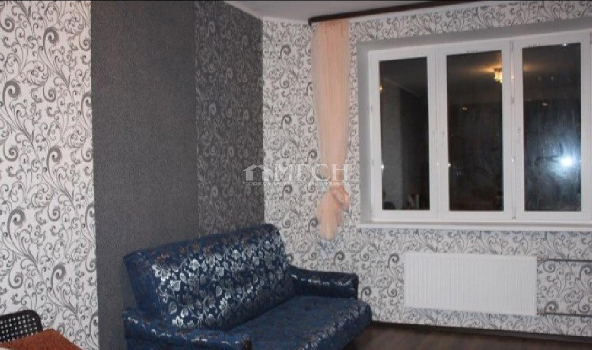 фото 1 ком. квартира - Москва, м. Царицыно, 6-я Радиальная улица