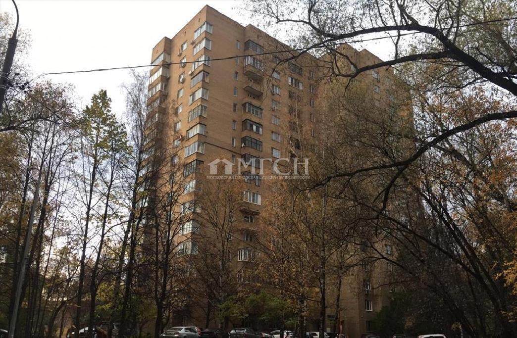 фото 3 ком. квартира - Москва, м. Речной вокзал, улица Лавочкина